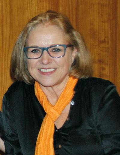 Brigitte Eberharter NEU
