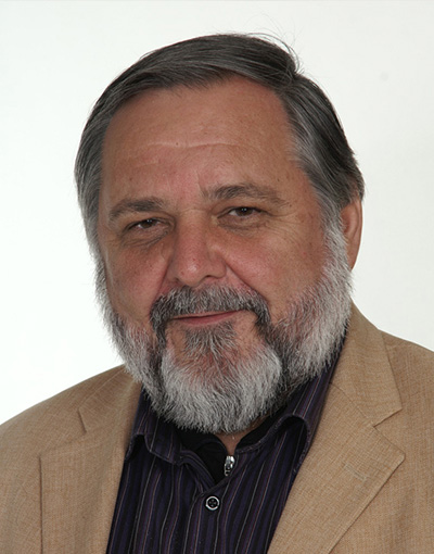 Erwin Siorpaes - Tatzelwurmverlag Pillerseetal